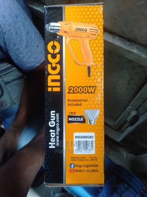 Ingco Heat Gun   Electrical Hand Tools for sale in Lagos State, Lagos Island (Eko)