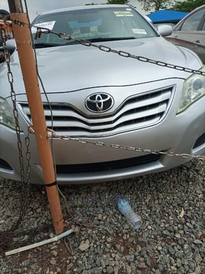 Toyota Camry 2010 Silver | Cars for sale in Abuja (FCT) State, Garki 2