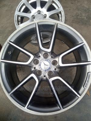 19 Inches Rim   Vehicle Parts & Accessories for sale in Lagos State, Maryland