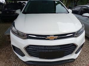 Chevrolet Trax 2018 White   Cars for sale in Abuja (FCT) State, Garki 2