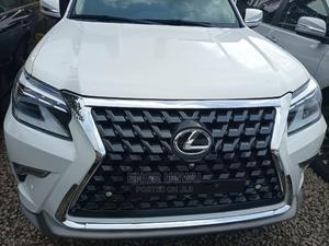 Lexus GX 2012 White | Cars for sale in Abuja (FCT) State, Garki 2