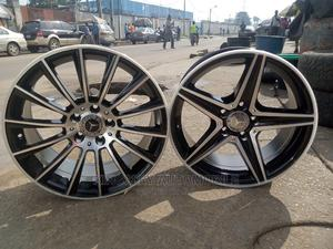 18 Ad 17 Inches Rim | Vehicle Parts & Accessories for sale in Lagos State, Maryland