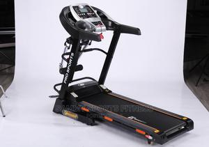 2.5hp Body Fit Treadmill | Sports Equipment for sale in Lagos State, Ikeja