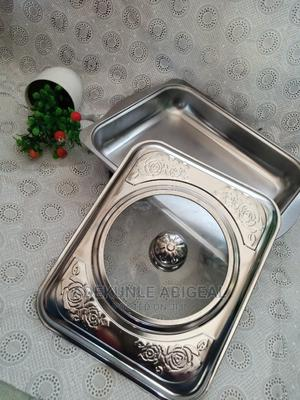 Chaffing Dish   Kitchen & Dining for sale in Oyo State, Ibadan