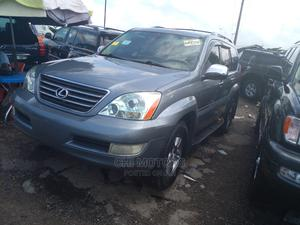 Lexus GX 2005 470 Sport Utility Gray | Cars for sale in Lagos State, Apapa
