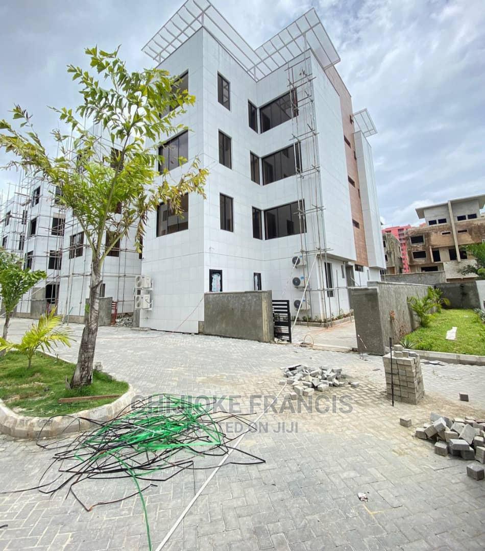 Furnished 6bdrm Duplex in Banana Island, Ikoyi for Sale