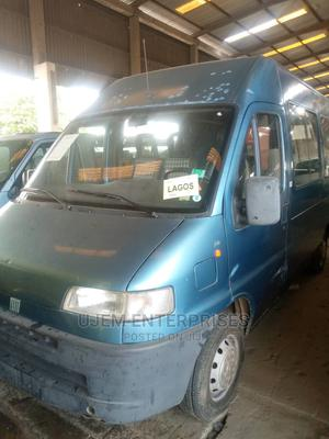 Fiat Ducato 2000 Model   Buses & Microbuses for sale in Lagos State, Apapa