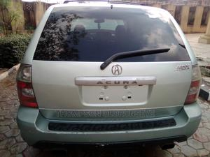 Acura MDX 2006 Gray   Cars for sale in Lagos State, Ikorodu