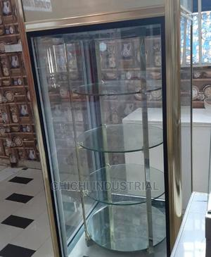 Rotating Cake Display   Restaurant & Catering Equipment for sale in Lagos State, Ojo