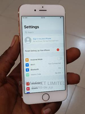 Apple iPhone 6s 128 GB Gray | Mobile Phones for sale in Delta State, Warri