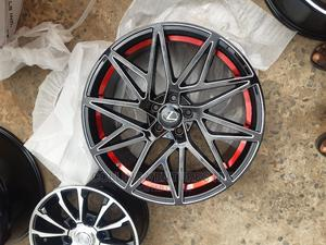 Quality Alloy Wheel 20 Inch. | Vehicle Parts & Accessories for sale in Lagos State, Maryland