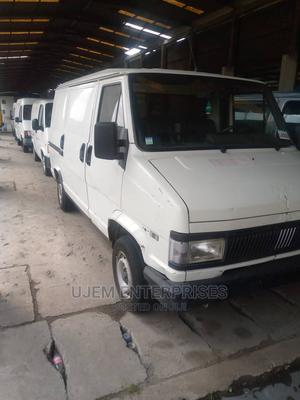 Fiat Ducato Bus 2002 Model   Buses & Microbuses for sale in Lagos State, Apapa