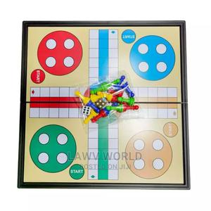 Magnetic Ludo Board Game | Books & Games for sale in Lagos State, Lagos Island (Eko)