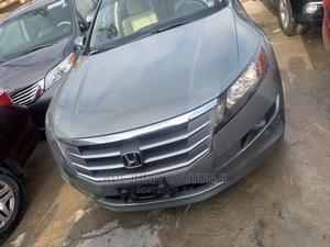 Honda Accord CrossTour 2010 Gray | Cars for sale in Oyo State, Ibadan