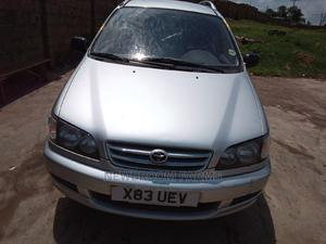 Toyota Picnic 1999 2.2 D Silver   Cars for sale in Oyo State, Akinyele