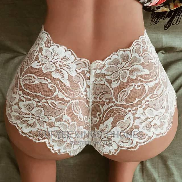Archive: Sexy Female Underwears