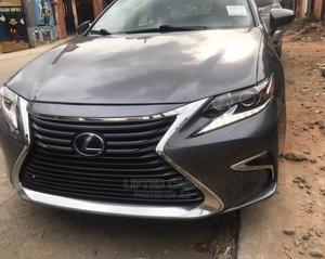Lexus ES 2013 Gray   Cars for sale in Lagos State, Ikeja