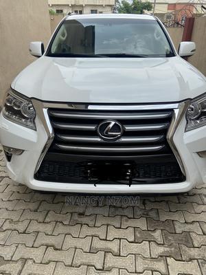 Lexus GX 2015 White | Cars for sale in Abuja (FCT) State, Gwarinpa