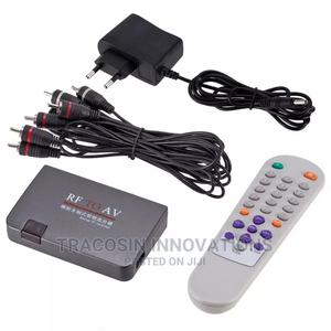 RF to AV Converter | Accessories & Supplies for Electronics for sale in Lagos State, Yaba