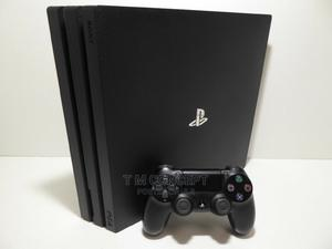 Ps4 Pro Game Console   Video Game Consoles for sale in Lagos State, Ikeja