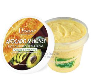 Dissar Face/Body Scrub Cream   Bath & Body for sale in Lagos State, Amuwo-Odofin