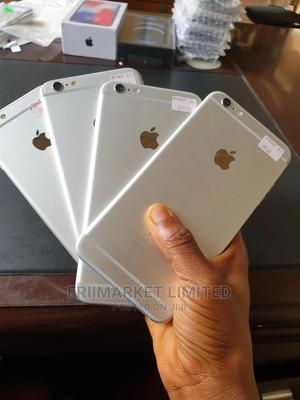 Apple iPhone 6s Plus 64 GB Pink | Mobile Phones for sale in Edo State, Benin City