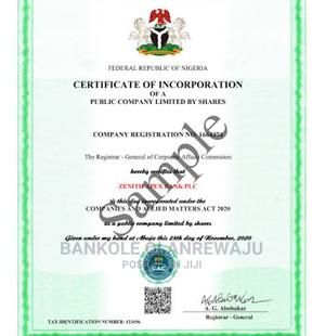 CAC Business Name Registration | Legal Services for sale in Lagos State, Abule Egba