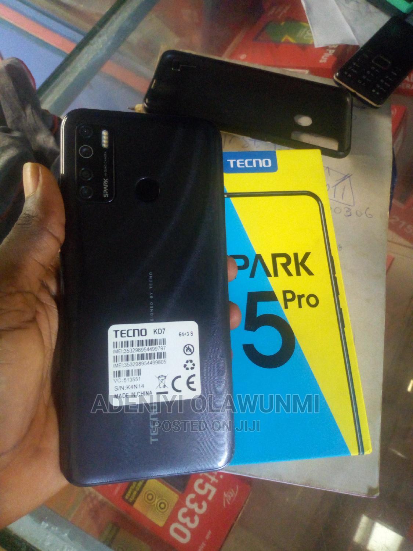 Tecno Spark 5 Pro 64 GB   Mobile Phones for sale in Akure, Ondo State, Nigeria