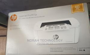 Hp Laserjet Pro M15a | Accessories & Supplies for Electronics for sale in Lagos State, Ikeja