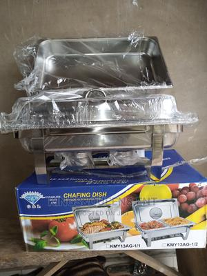 Chafing Dish 9.5L | Restaurant & Catering Equipment for sale in Lagos State, Lagos Island (Eko)