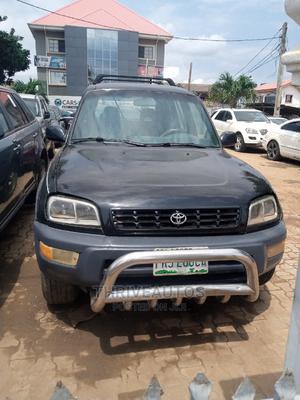 Toyota RAV4 2000 Automatic Black | Cars for sale in Lagos State, Ikorodu