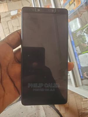 Infinix Note 6 64 GB Gold   Mobile Phones for sale in Edo State, Ekpoma