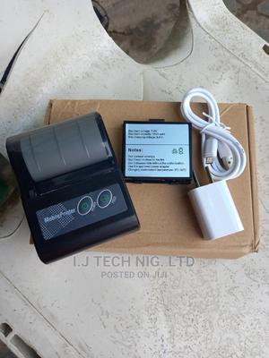 Mobile Printer Mini   Computer Accessories  for sale in Lagos State, Ikeja