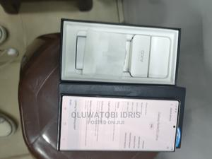 Samsung Galaxy Note 20 Ultra 256 GB White | Mobile Phones for sale in Lagos State, Ikeja