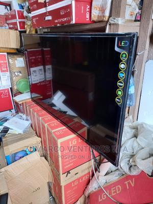 """LG 50"""" Smart TV   TV & DVD Equipment for sale in Lagos State, Ojo"""