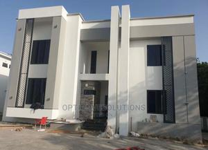 Furnished 5bdrm Duplex in Guzape for Sale | Houses & Apartments For Sale for sale in Abuja (FCT) State, Guzape District