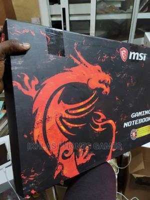 New Laptop MSI GE72MVR 7RG Apache Pro 16GB Intel Core I7 1T | Laptops & Computers for sale in Lagos State, Ikeja