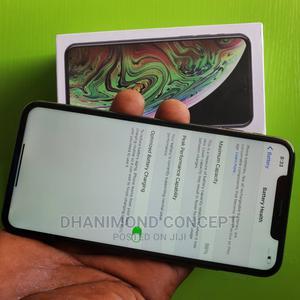 Apple iPhone XS Max 64 GB Black | Mobile Phones for sale in Ekiti State, Ado Ekiti