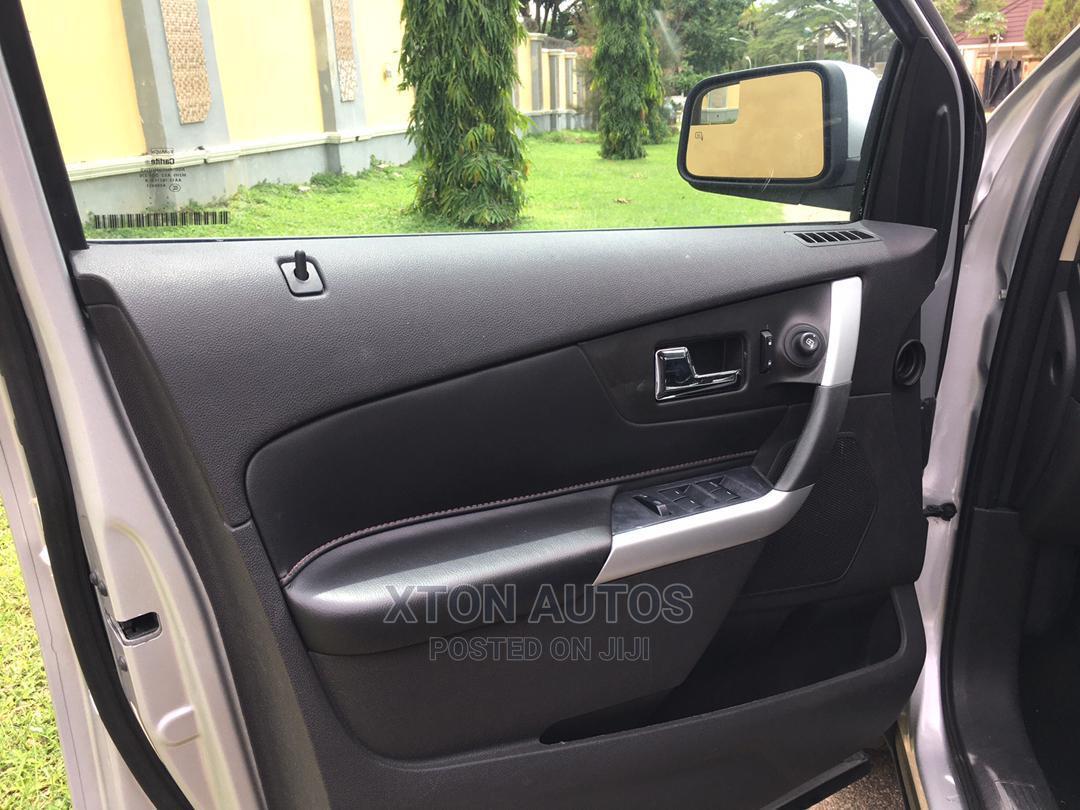 Ford Edge 2011 Silver | Cars for sale in Jabi, Abuja (FCT) State, Nigeria