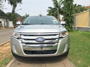 Ford Edge 2011 Silver | Cars for sale in Abuja (FCT) State, Jabi
