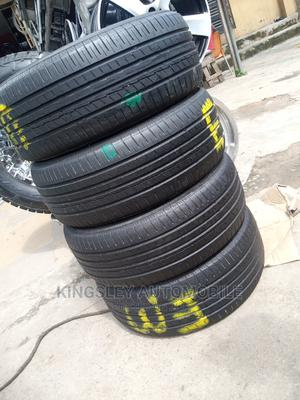 215/55/17 Grade One | Vehicle Parts & Accessories for sale in Lagos State, Lekki