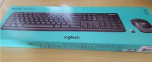 Logitech MK270 Wireless Keyboard and Mouse Combo | Computer Accessories  for sale in Lagos State, Lekki