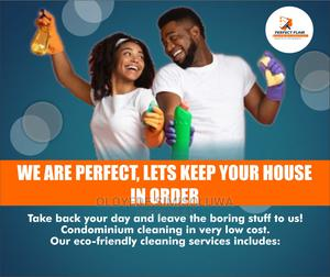 Professional Cleaning Services | Cleaning Services for sale in Lagos State, Ajah