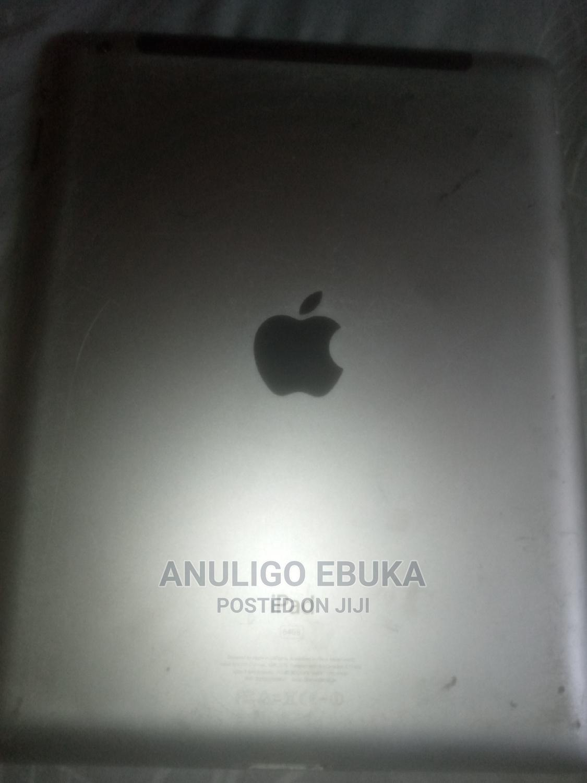 Archive: Apple iPad 3 Wi-Fi + Cellular 64 GB White