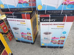 Century Washing Machine Single Loader 7.8kg | Home Appliances for sale in Lagos State, Mushin