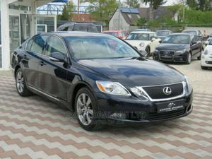 Lexus GS 2008 300 Automatic | Cars for sale in Rivers State, Port-Harcourt