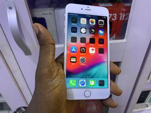 Apple iPhone 6 Plus 16 GB Silver   Mobile Phones for sale in Oyo State, Ibadan