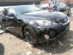 Lexus IS 2010 250 AWD Automatic Black   Cars for sale in Lagos State, Apapa