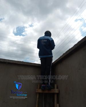 Electric Fencing System   Other Repair & Construction Items for sale in Ogun State, Ijebu Ode