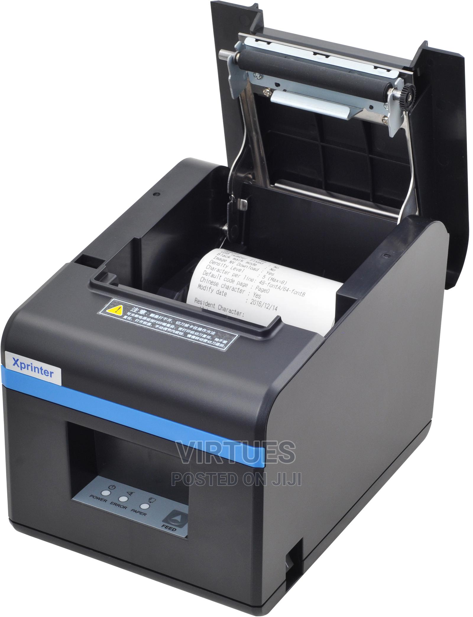 80mm Xprinter Pos Thermal Receipt Printer